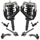 1ASFK03627-Steering & Suspension Kit