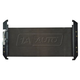 1AACC00121-1998-02 Chevy Prizm A/C Condenser