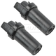 1AEMX00337-Ignition Coil Boot Pair