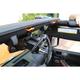 RRIMX00006-2007-16 Jeep Wrangler CB Radio Mount  Rugged Ridge 11503.95