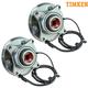 TKSHS00814-2011-14 Wheel Bearing & Hub Assembly Pair  Timken SP550219