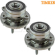 TKSHS00811-2011-16 Ford Explorer Wheel Bearing & Hub Assembly Pair