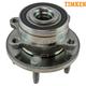 TKSHS00810-2011-16 Ford Explorer Wheel Bearing & Hub Assembly