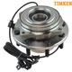 TKSHF00314-2011-16 Ford F350 Super Duty Truck Wheel Bearing & Hub Assembly  Timken HA590437