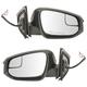 1AMRP01770-Toyota Rav4 Mirror Pair