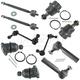 1ASFK03642-2005-13 Toyota Tacoma Steering & Suspension Kit