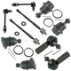 1ASFK03640-2005-15 Toyota Tacoma Steering & Suspension Kit