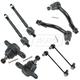 1ASFK03668-Hyundai Tucson Kia Sportage Steering & Suspension Kit