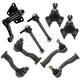 1ASFK03676-1995-02 Kia Sportage Steering & Suspension Kit