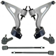 1ASFK03680-2004-07 Steering & Suspension Kit