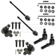 1ASFK03687-Steering & Suspension Kit