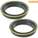 TKSHS00816-Ford Wheel Seal Pair  Timken 370247A