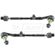 1ASFK03703-BMW Tie Rod Assembly Pair