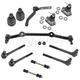 1ASFK03709-Steering & Suspension Kit