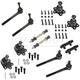 1ASFK03716-1988-92 Steering & Suspension Kit