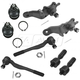 1ASFK03717-1996-02 Toyota 4Runner Steering & Suspension Kit