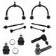 1ASFK03711-Jeep Steering & Suspension Kit