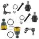 1ASFK03741-Nissan Steering & Suspension Kit