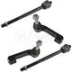 1ASFK03743-Tie Rod