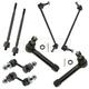 1ASFK03755-2004-09 Nissan Quest Steering & Suspension Kit