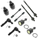 1ASFK03752-Steering & Suspension Kit