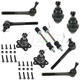 1ASFK03750-Steering & Suspension Kit