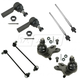 1ASFK03762-2003-08 Pontiac Vibe Toyota Matrix Steering & Suspension Kit