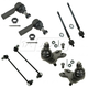 1ASFK03763-2003-06 Pontiac Vibe Toyota Matrix Steering & Suspension Kit