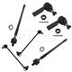 1ASFK03761-2003-06 Pontiac Vibe Toyota Matrix Steering & Suspension Kit