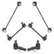 1ASFK03748-Mazda Protege Protege5 Steering & Suspension Kit