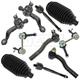 1ASFK03767-Lexus GS300 GS400 GS430 Steering & Suspension Kit