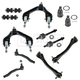 1ASFK03768-Acura CL Honda Accord Steering & Suspension Kit