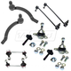 1ASFK03765-Volvo S60 S80 V70 Steering & Suspension Kit