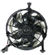 1ARFA00208-Radiator Cooling Fan Assembly