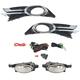 1ALFZ00122-2014-16 Honda Odyssey Fog Light Kit