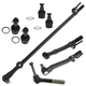 1ASFK03777-2005-07 Ford Steering & Suspension Kit