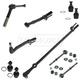 1ASFK03776-2005-07 Ford Steering & Suspension Kit