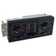 1AHCI00004-Heater & A/C Control  Dorman 599-210