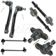 1ASFK03789-Kia Optima Rondo Steering & Suspension Kit