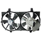 1ARFA00204-2002-06 Nissan Sentra Radiator Cooling Fan Assembly
