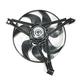 1ARFA00205-1997-98 Pontiac Grand Prix Radiator Cooling Fan Assembly