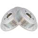 1APBR00317-Brake Rotor Pair