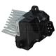 BEHBR00001-BMW Blower Motor Resistor