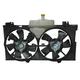 1ARFA00202-2003-04 Mazda 6 Radiator Dual Cooling Fan Assembly