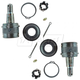 MGSBS00027-Ford Ball Joint Pair