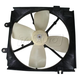 1ARFA00203-Mazda 626 MX-6 Radiator Cooling Fan Assembly
