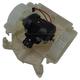 BEHCX00001-Mercedes Benz Heater Blower Motor with Fan Cage  BEHR 351041681