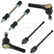 1ASFK03800-Steering & Suspension Kit