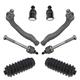 1ASFK03795-1990-93 Acura Integra Steering & Suspension Kit