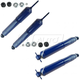 MNSSP00963-Shock Absorber  Monro-Matic Plus 33178  33179